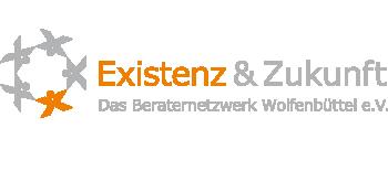Existenz & Zukunft Logo