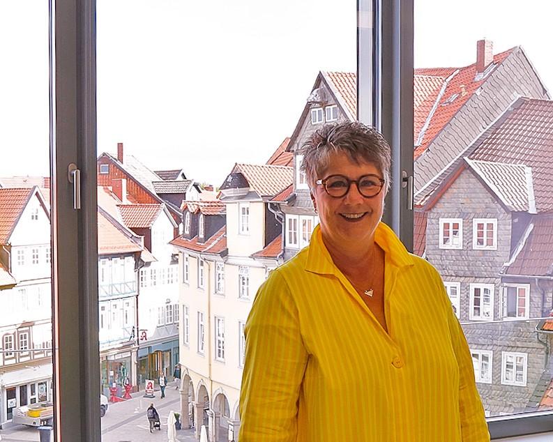 Annette Junicke-Frommert